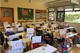 Μαζί με την KPMG «Μπορούμε στο Σχολείο»
