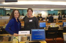 Το Μπορούμε συμμετέχει στην 3η Συνεδρίαση της Πλατφόρμας της Ε.Ε. για τη Σπατάλη Τροφίμων