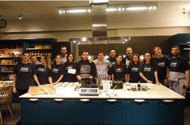 Η KPMG και ο σεφ Αλέξανδρος Παπανδρέου μαγειρεύουν για καλό σκοπό!