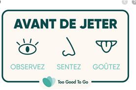 Εθελοντικό Σύμφωνο για τις ημερομηνίες ανάλωσης τροφίμων στη Γαλλία
