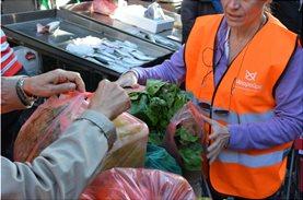 Το πρόγραμμα «Μπορούμε στη Λαϊκή» επεκτείνεται στη λαϊκή αγορά της Πηγάδας στον Πειραιά