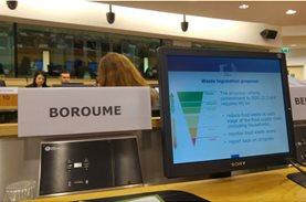 Το Μπορούμε συμμετέχει στην πλατφόρμα της Ε.Ε. για την Απώλεια και τη Σπατάλη των Τροφίμων
