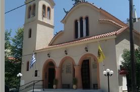Ανάγκες σε τρόφιμα στον Ιερό Ναό Παναγίας Βλαχερνών Παλλήνης