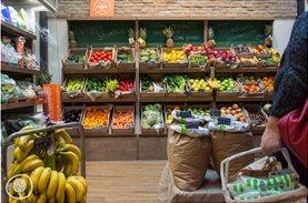 «Veggie Stories: Ιστορίες μαναβικής» και διάσωσης&προσφοράς οπωροκηπευτικών