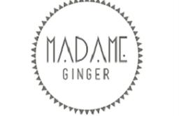 Madame Ginger / Marilou Pantaki