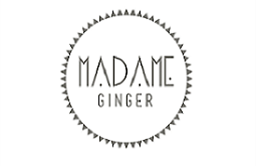 Madame Ginger / Μαριλού Παντάκη