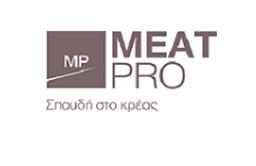 Μαστοράκος Στέλιος/ Meat Pro
