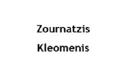 Zournatzis Kleomenis